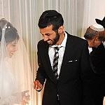 צילום אירועים לחתונה דתית