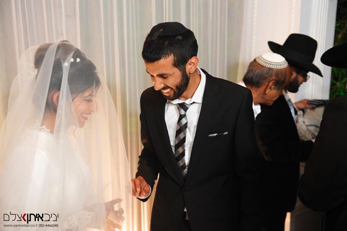 צילום חתונה לדתיים / לחרדים