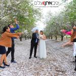 צלם לחתונה מומלץ במרכז לתיעוד אומנותי ומקורי לאירועים