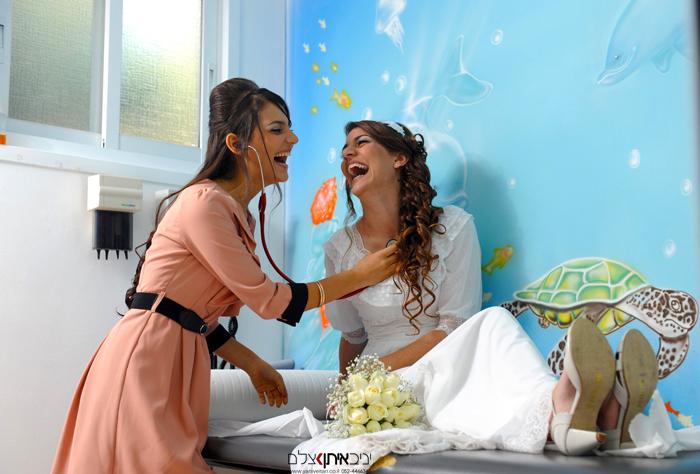 צילום חתונה מקורי ומיוחד - יניב איתן