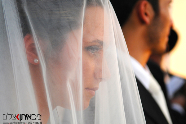 מחיר לצילום חתונה - יניב איתן