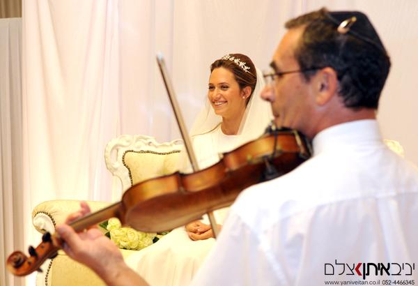 צלם חתונות דתי למגזר החרדי במחירים זולים - יניב איתן