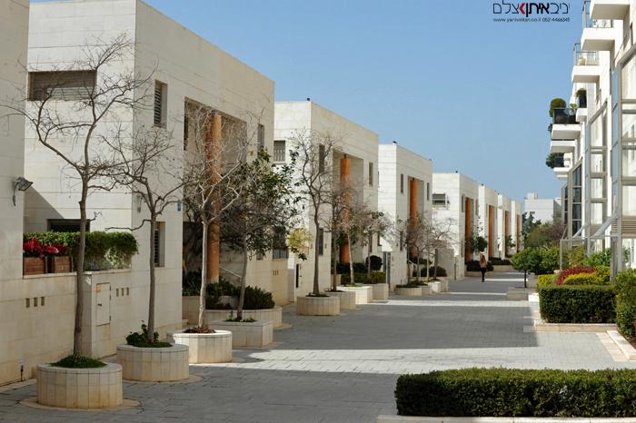 צילום בתים מעוצבים - תל אביב 2014