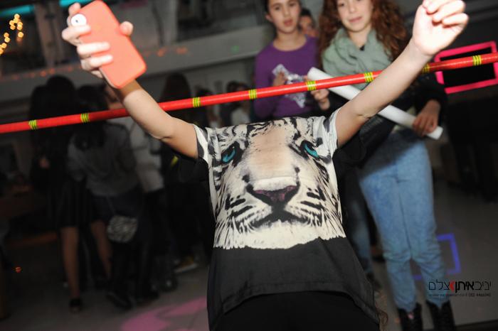 צלם מסיבות במרכז, צילום במועדון אירועים בתל אביב, מסיבת בת מצווה