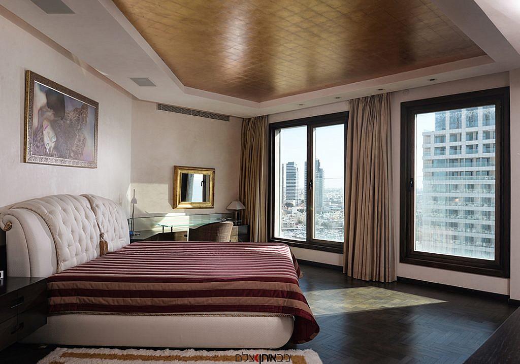 חדר שינה בתל אביב להשכרה