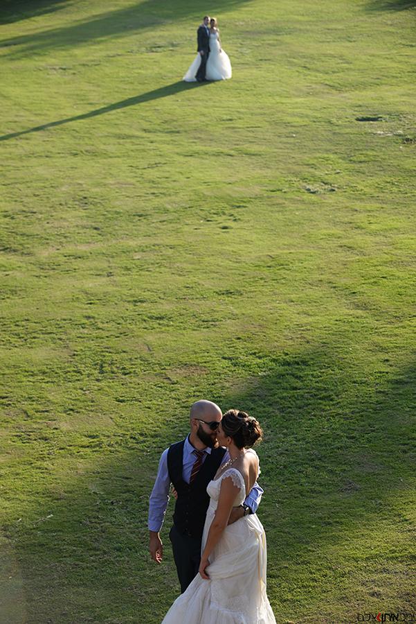 צילום חתן וכלה בגן הלאומי בקיסריה,עוד מעט מתחתנים...