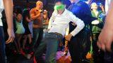 שמחת חתן הבר מצווה במועדון קאסה דל סול
