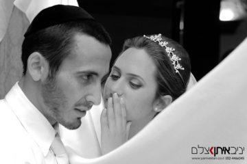 צלמים לחתונה מחירים