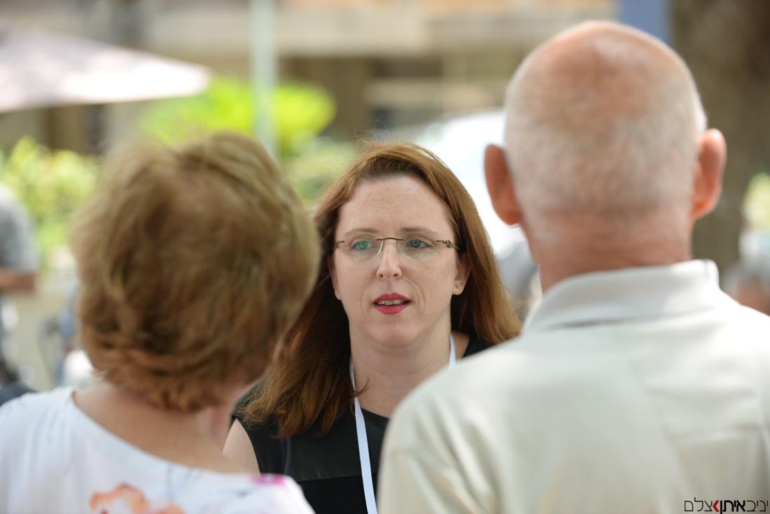 צילום מפגש עסקי באירוע חברה טופ אלפא