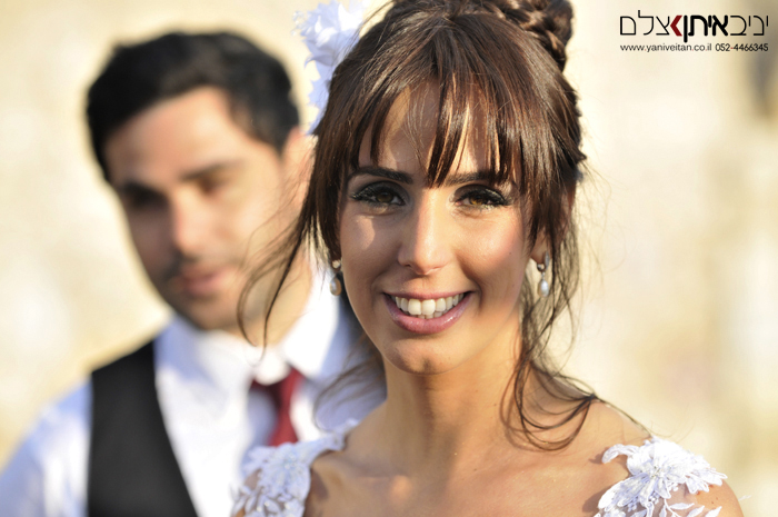 צלם לחתונה במרכז,מתוך חתונתם של שניר וליאת,צילום במתחם התחנה בתל אביב