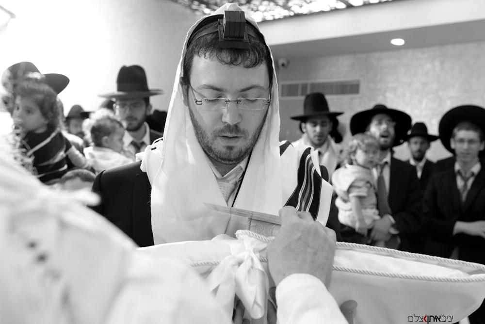 צלם דתי לברית בבני ברק - צילום אומנותי לאירועים