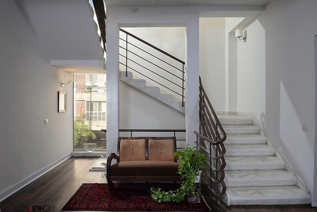 צילום משרדים בתל אביב בסגנון וינטאג