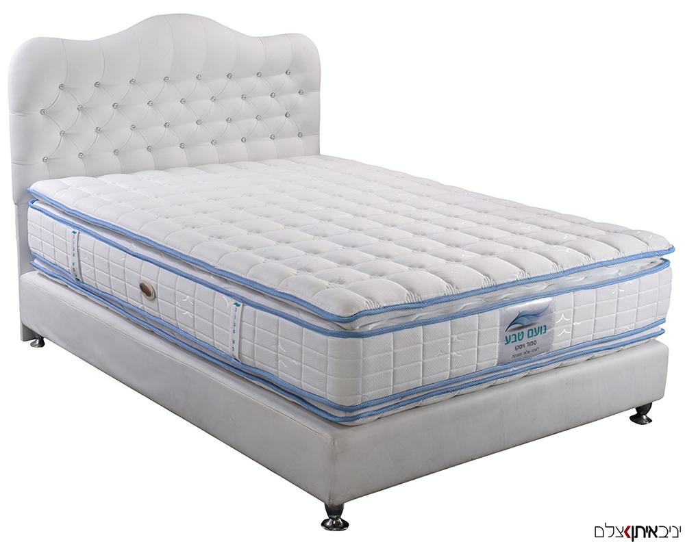 צלם מוצרים מקצועי לאתרי אינטרנט - צילום מיטה