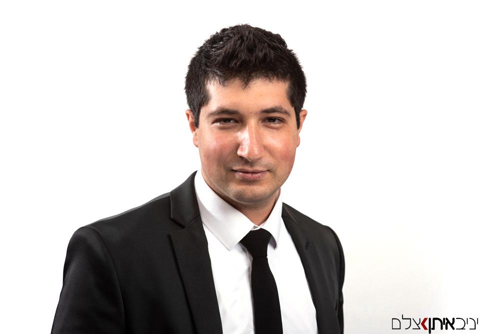צילום פורטרט לעורכי דין עבור יחצ