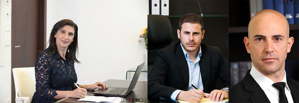 צילום מקצועי במשרד למנהלים ועורכי דין
