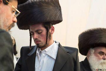 צלם דתי לחתונה – צילום חופה אומנותי