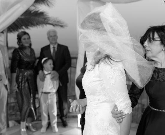 צלם חתונות חרדי בעבודה - ישיש עליך אלוקייך כמשוש חתן על כלה